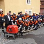 Leistungsprüfung 2013 (Gruppe 101 / 102)