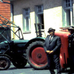 Fahrzeuge 1962