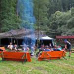 Zeltlager 2013
