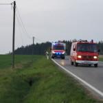 Einfahrt 2014 Bundesstraße B 15
