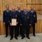 Neues Ehrenmitglied, 50 Jahre im Verein